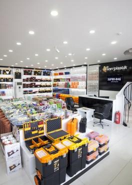 Mağaza 1