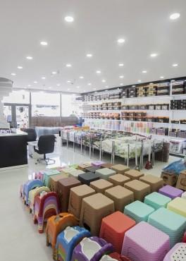 Mağaza 3