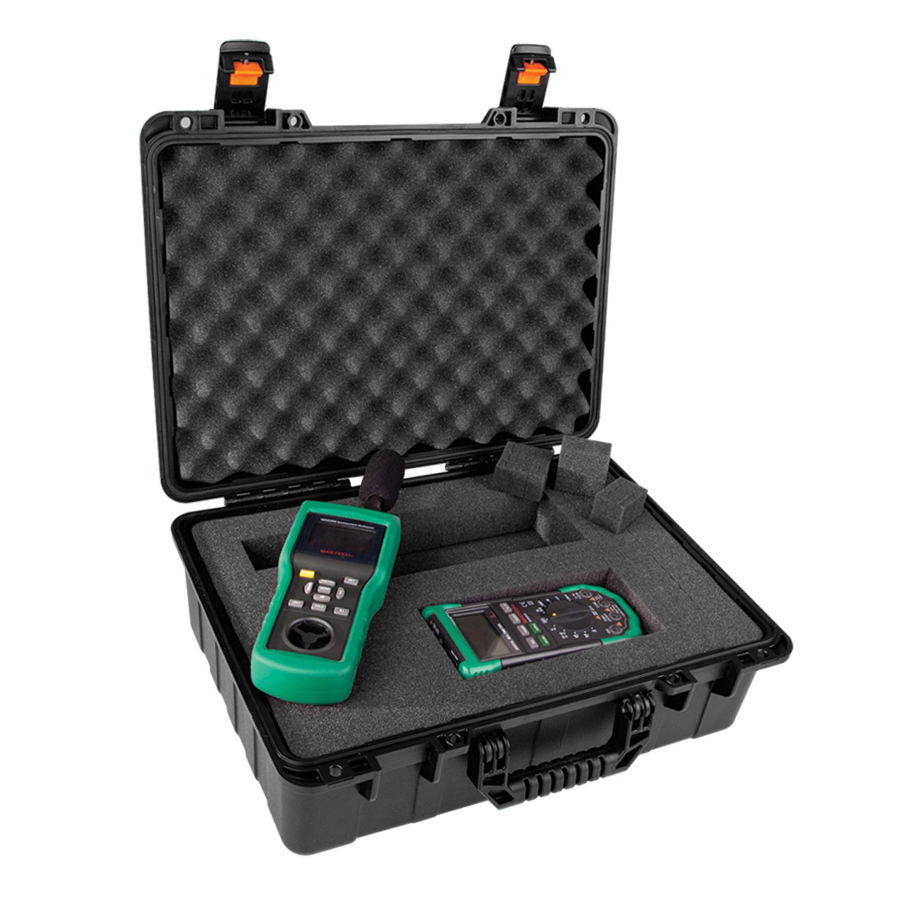 Safari Case Takım Çantası Süngerli 400s-SF 400S